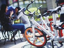 共享单车拉动10万人就业 锁具工程师月收入过万