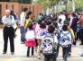 孩子放学家长来不及接咋办?济南:学校需设有管护