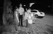 学校里打架怕挨家长骂,富阳四名小学生离家出走被民警送回