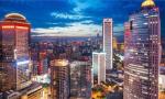 """南京商圈大爆发!各区都将拥有自己的""""新街口"""""""