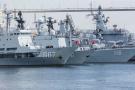 俄媒:中国军舰在大洋频频露面 远洋舰队逐步崛起