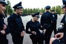 这国女警是国际小姐