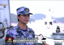 海军首位女副舰长职位变动