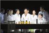 《呦呦鹿鸣》在杭唱响,杭州剧院座无虚席