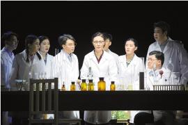 《呦呦鹿鸣》打动杭州观众