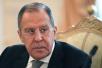 俄罗斯外长:不容许朝鲜半岛紧张局势升级