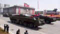 """美国透露""""击落朝鲜导弹可能性"""" 将对朝鲜施压"""