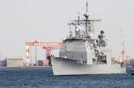 美第七舰队士气低落水兵抱怨舰艇像浮动监狱