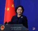 """外交部回应英""""人权活动人士""""被拒入境:允许与否是中国主权"""
