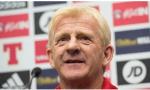 无缘俄罗斯世界杯 苏格兰主帅斯特拉坎离任