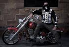 澳摩托车帮派