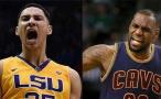 NBA十大新星的模板