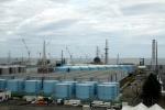探访福岛核电站:报废需40年 7000多人参与清理