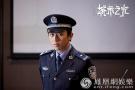 《心理罪》曝警察剧照 邓超警队体验生活刘诗诗练格斗