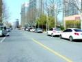 石家庄辛集市规划7000个公共停车位