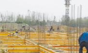 淮陽:古城大地項目建設
