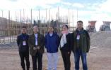 中国首个原初引力波探测站2019年投入使用