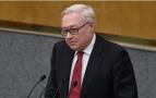 俄高官透露消息称俄将不参与修改伊核协议谈判