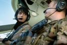阿富汗在美受训士兵屡成逃兵 每十人有一人开小差