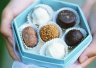 减肥期不得不吃的甜品 巧克力才是饱腹神器