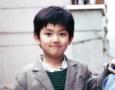 杜江幼年照片超可爱