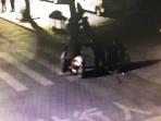 94岁老人坐轮椅被撞,松阳民警8小时视频追踪破案