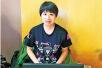 服务马云的速记师:我见证了阿里巴巴的成长,它也见证了我的