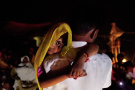 摧残人性的印度童婚