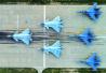 请记住今天是中国空军生日!附超燃宣传片