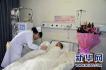 济宁16岁女孩患白血病:我想上学 我想回到学校