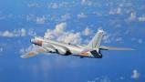 海军 轰炸机团开展跨区域战斗转场训练