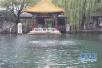 济南已经40天无有效降水 趵突泉水位直线下滑!