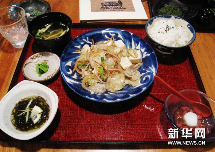 日本孩子全球最健康?