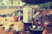 蓬莱当地最接地气的传统婚俗