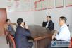 杨丙红赴春秋乡指导扶贫工作并考察乡村旅游总体规划路线