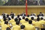李克强会见世界技能大赛中国选手:做大国工匠 建制造强国