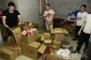 南京警方破获销售假烟犯罪团伙 涉案金额70万