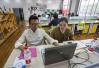 中原大学生创业孵化园创客空间揭牌
