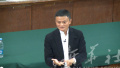 马云:未来5年将投入100亿到阿里巴巴脱贫基金