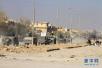 伊拉克什叶派民兵打死10名疑似自杀式袭击者