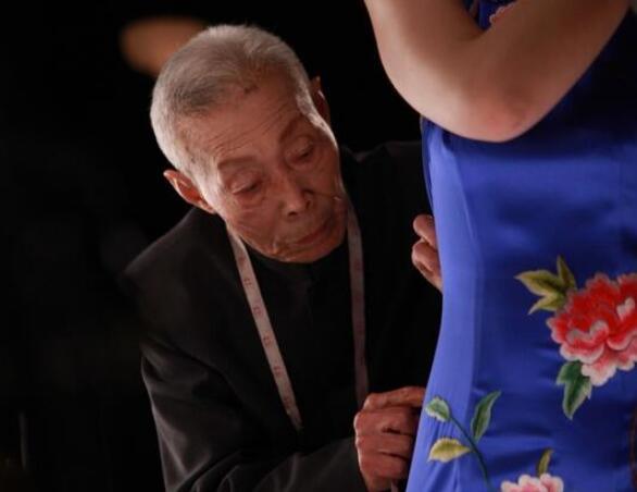 中国名媛最爱的男人