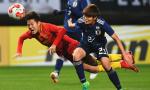 东亚杯:上半时球门不保 中国女足0-1日本