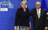 学者:脱欧谈判获突破性进展 英国或妥协更多