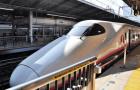 """日本新干线首次出现""""重大意外""""事件"""