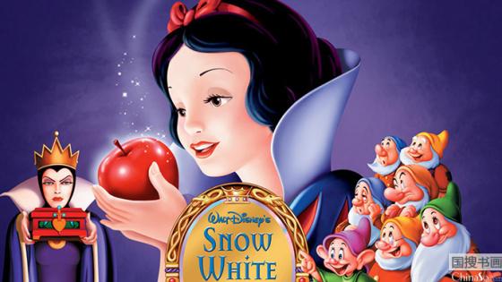 白雪公主原版手稿拍賣 預計能拍出1萬美元高價