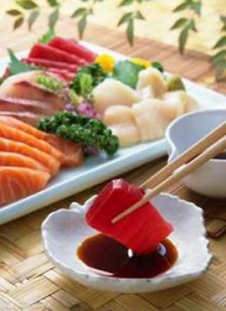 寶寶哮喘?吃點魚和堅果