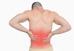 这样腰痛当心是肿瘤!