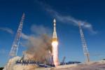俄明年民用航天发射或增50% 专家:应保可靠性