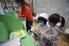 全国首家24小时医院图书馆揭牌