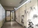 女厕门前排队?男厕立马让位!杭州新建一公厕可调节男女厕位